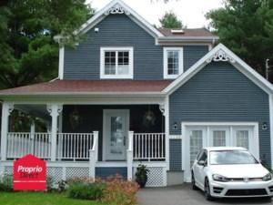 20799797 - Maison à étages à vendre
