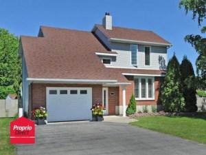 21273277 - Maison à paliers à vendre
