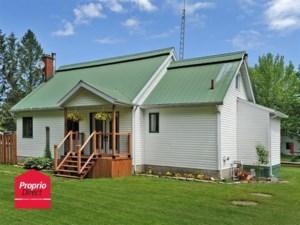 21780747 - Maison à 1 étage et demi à vendre
