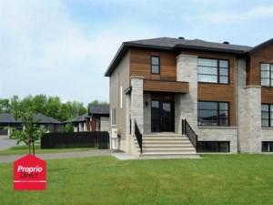 22604804 - Cottage-jumelé à vendre