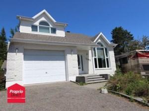 22650475 - Maison à étages à vendre