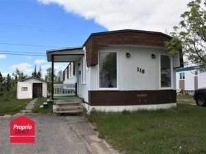 22742253 - Maison mobile à vendre