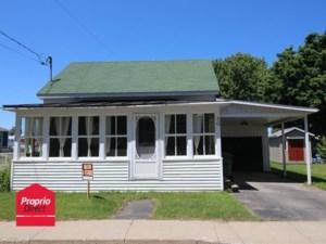 23680184 - Maison à 1 étage et demi à vendre
