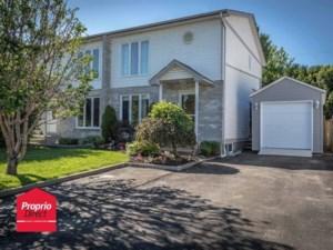 23797591 - Cottage-jumelé à vendre