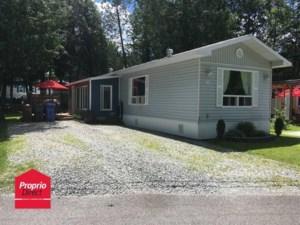 24331527 - Maison mobile à vendre