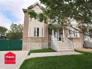 25186141 - Cottage-jumelé à vendre