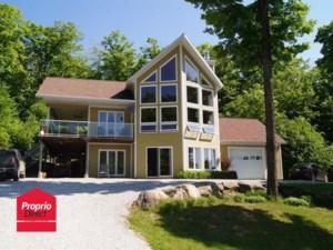 25991273 - Maison à étages à vendre