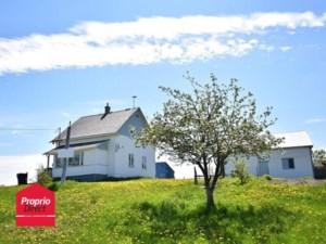 26497941 - Maison à 1 étage et demi à vendre