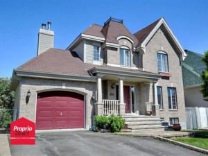 27368490 - Maison à étages à vendre