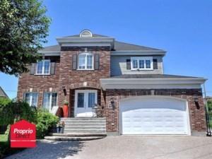 28257920 - Maison à étages à vendre