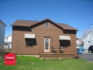 28604830 - Maison à 1 étage et demi à vendre