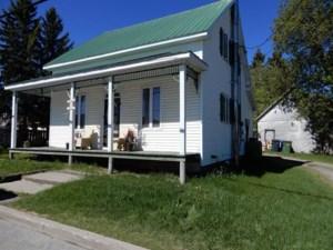 10920237 - Maison à 1 étage et demi à vendre