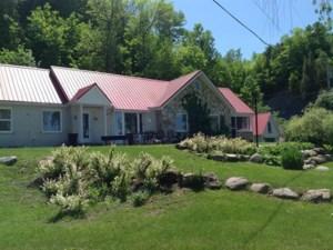 10966261 - Maison à 1 étage et demi à vendre
