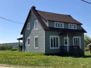 11608639 - Maison à étages à vendre