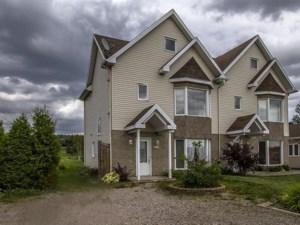 12096027 - Cottage-jumelé à vendre