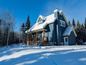 12420250 - Maison à 1 étage et demi à vendre