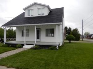 13484483 - Maison à 1 étage et demi à vendre