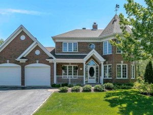 14406249 - Maison à étages à vendre