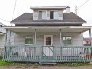 14741365 - Maison à 1 étage et demi à vendre