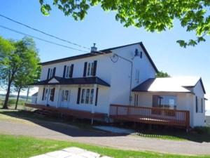 16647626 - Maison à étages à vendre