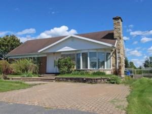 16821284 - Maison à 1 étage et demi à vendre