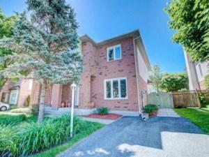 17491422 - Cottage-jumelé à vendre