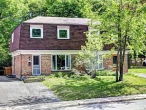 17572419 - Cottage-jumelé à vendre