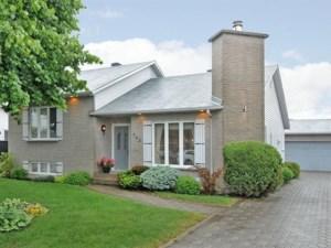 19813769 - Maison à paliers à vendre