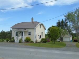 19901328 - Maison à 1 étage et demi à vendre