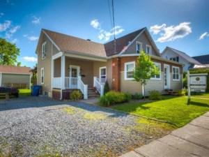 20880216 - Maison à étages à vendre
