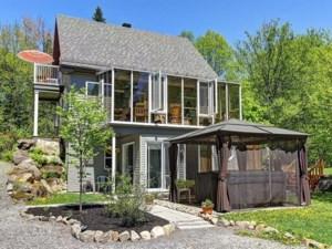 25648671 - Maison à 1 étage et demi à vendre
