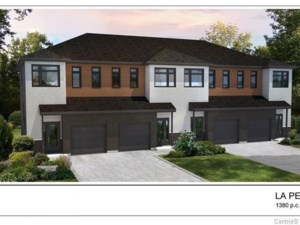 25886355 - Maison à étages à vendre