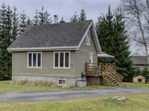 26135595 - Maison à 1 étage et demi à vendre