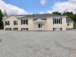 26750072 - Maison à paliers à vendre