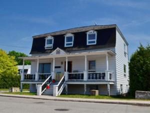 27448532 - Maison à 1 étage et demi à vendre