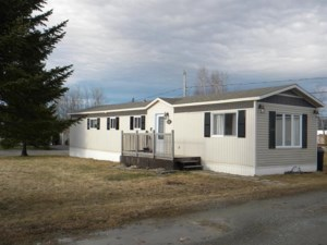 28748153 - Maison mobile à vendre