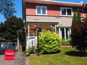 21370382 - Cottage-jumelé à vendre