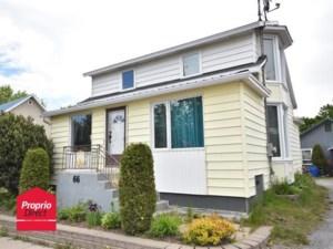 24339339 - Maison à 1 étage et demi à vendre