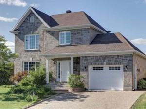 13998280 - Maison à étages à vendre