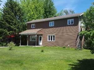 24306189 - Maison à étages à vendre