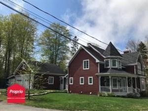 16503144 - Maison à étages à vendre
