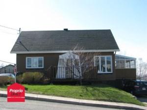 26828927 - Maison à 1 étage et demi à vendre