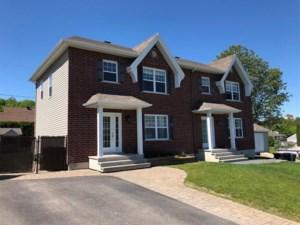 16238470 - Cottage-jumelé à vendre