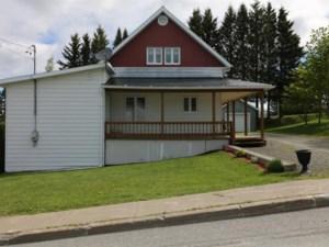 17547956 - Maison à 1 étage et demi à vendre