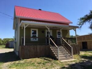 18770297 - Maison à 1 étage et demi à vendre