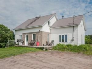 19305363 - Maison à 1 étage et demi à vendre