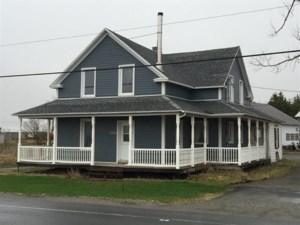 21544995 - Maison à étages à vendre