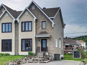 24069464 - Cottage-jumelé à vendre