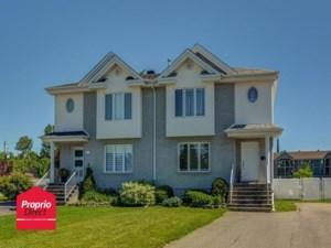 24419198 - Maison à 1 étage et demi à vendre