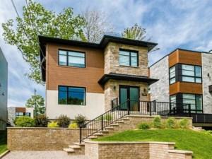 13937719 - Maison à étages à vendre